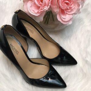 Michael Kors Black shoes 👠